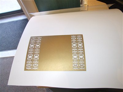 Laser cut wedding invitations | J.Murphy CNC Woodworking
